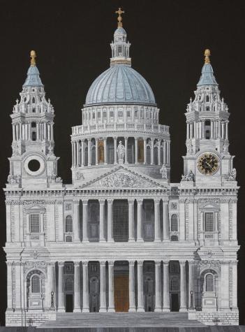 Varsha Bhatia, St Paul's - £2000