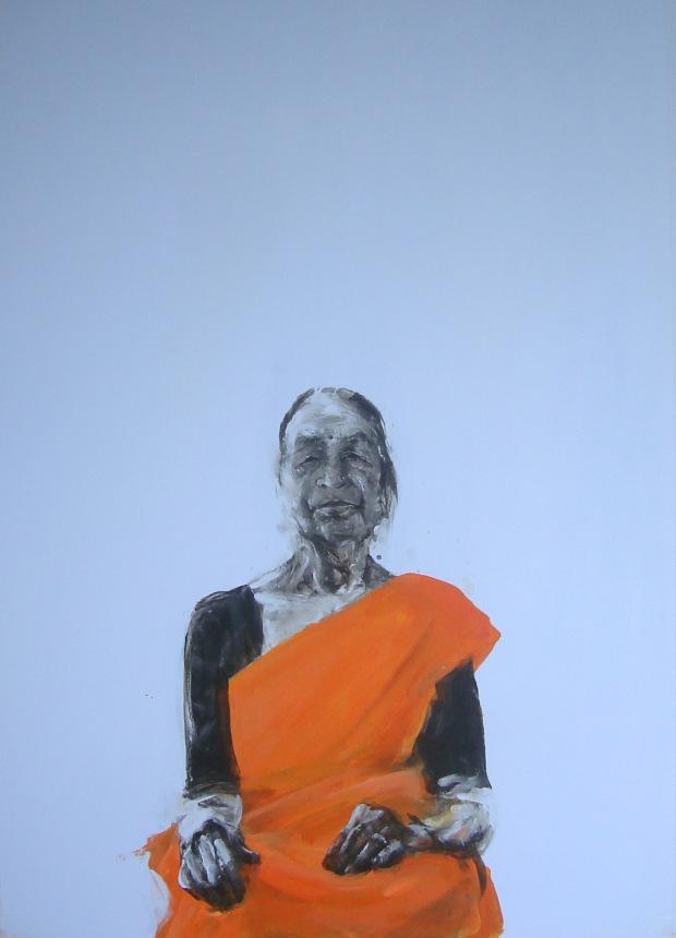 Akash Bhatt, Blue Room