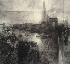 Christopher Green, 'The Shard and the Sun'