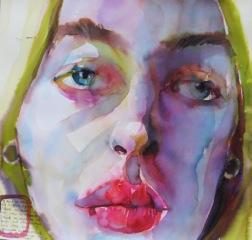 Agata di Masternak, Face 2 - £2000