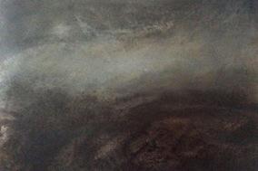 Jenny Graham, Across the Moors - £550