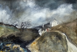 Gary Groucutt, Top Withens Haworth - £650