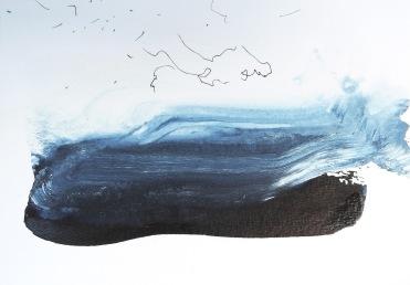 """""""Wave II"""", Elizabeth Hannaford"""