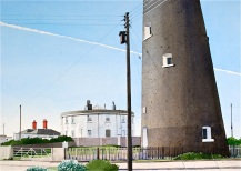 Ian Sidaway, 'The Old Lighthouse Dungeness'