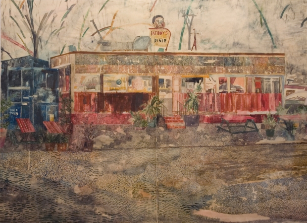 Kathryn Maple, Fat Boy's Diner
