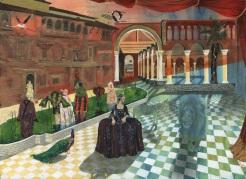 Rosalind Chapman, Opera
