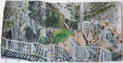 Sophie Charalambous, 'Chloraka Coastline'