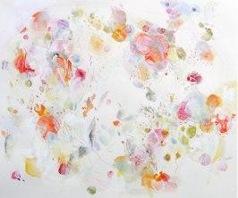 Stephanie Tuckwell, 'Livia's Garden 2'