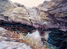 Deborah Walker, Tidal Rhythms - £6200
