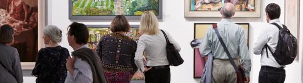Image courtesy of Mall Galleries