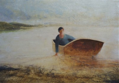 David Brayne, 'Open Net', £2,800
