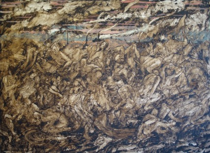Michael Chance, 'Growth of the Soil', £1,950