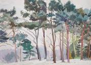 Mark Entwisle, 'Heath', £1,000