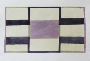 Lavinia Gallie, 'Bird's Eye', £600