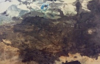 Jenny Graham, 'Dark Sun', £825
