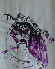 Eliza John, 'The Ripe Banana', £450
