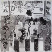 Peter Lloyd Jones, 'A drawing for summer', £2,000