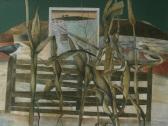 Tom Mabon, 'The Land Lay Still', £3,500
