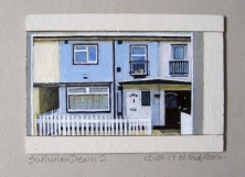 Michael Middleton, 'Small Suburban Dream'