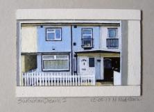 Michael Middleton, 'Small Suburban Dream'