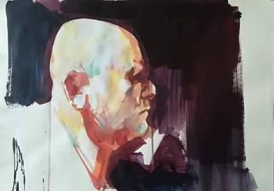 Philip Tyler, 'Sideways consciousness', (Edward St Series)', £750