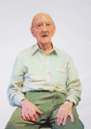 Nigel Whittaker, 'Gloriously Irritating', NFS