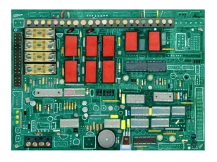 Roy Willingham, 'Alarm Circuit', £850