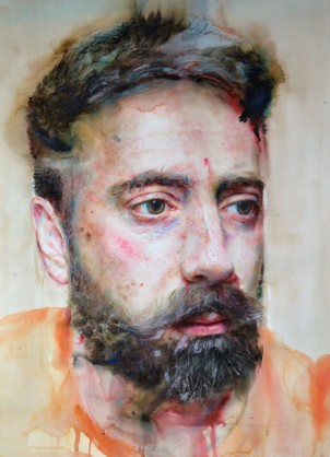 Martha Zmpounou, 'Kristian', £1,200